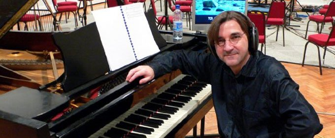 Fallece Normand Corbeil, el compositor de Beyond: Two Souls