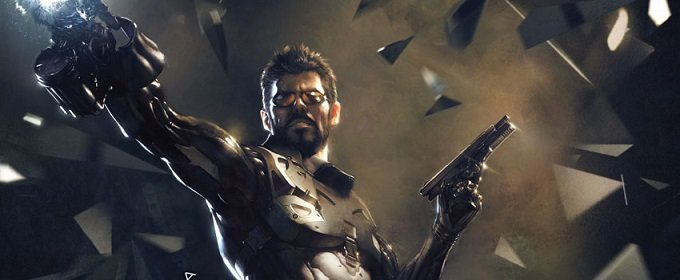 DLC gratuito para Deus Ex Mankind Divided ya disponible