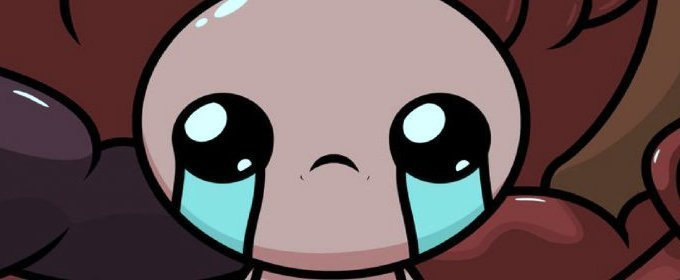 The Binding of Isaac Rebirth aterriza en iOS