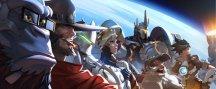 Blizzard expulsa a 10000 usuarios de Overwatch por trampas