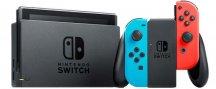 Lo positivo del online de pago de Switch