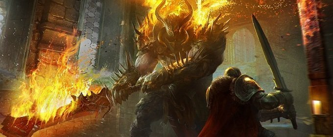 Lords of the Fallen llega a iOS y Android