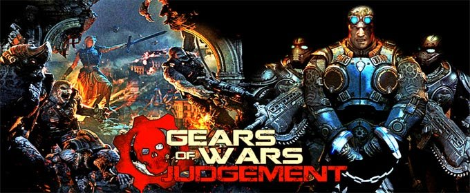 Otra filtración: Gears of War Judgment ya se pasea por internet
