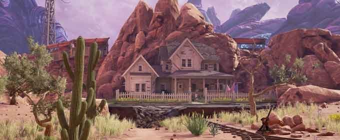Obduction se adaptará para PlayStation VR
