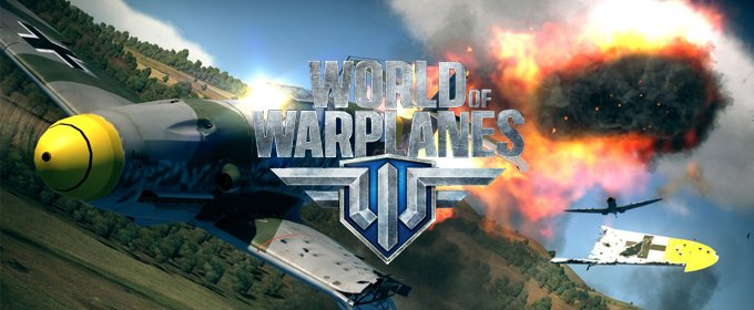 Último día de códigos para World of Warplanes