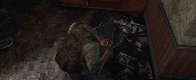 El realismo de The Last of Us en su sistema de obt...