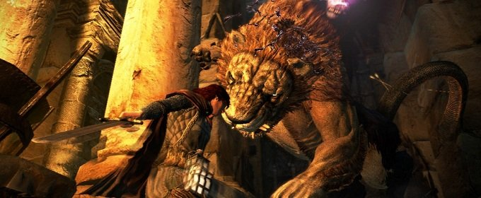 Dragon's Dogma se pasa al free-to-play en PS Vita