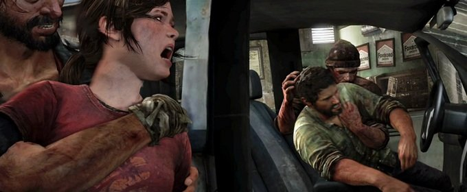 El anuncio televisivo de The Last of Us, en castellano