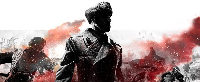 Company Heroes 2 abre su BETA en Steam