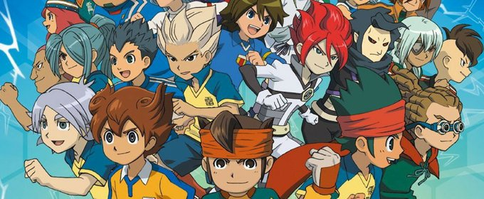 Inazuma Eleven Strikers podría salir en Occidente