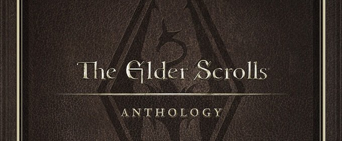 Bethesda anuncia The Elder Scrolls: Anthology para PC