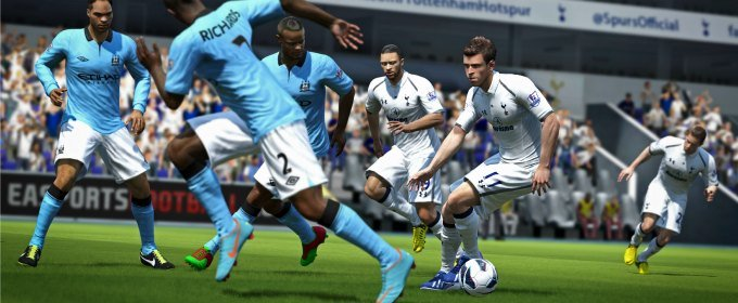 FIFA 14 y Ultimate Team se pasan al free2play