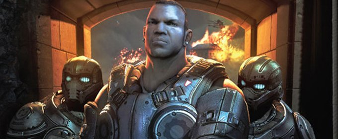 Cole Train y Baird protagonizarán la precuela de Gears of War