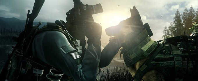 Ghosts y el futuro generacional de Call of Duty