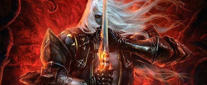 Konami confirma Castlevania: Mirror of Fate HD para XBLA y PSN