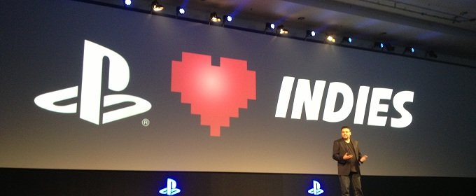 Sony ama a los indies, pero los indies no aman a PS3