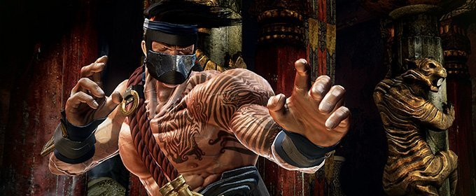 Killer Instinct no es free-to-play, es la demo más generosa del mundo