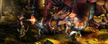 El Cross-Play llegará finalmente a Dragon's Crown