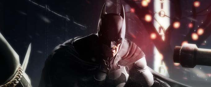 Batman Arkham Origins y su desafío narrativo