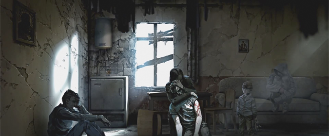 This War of Mine: la otra cara de la moneda