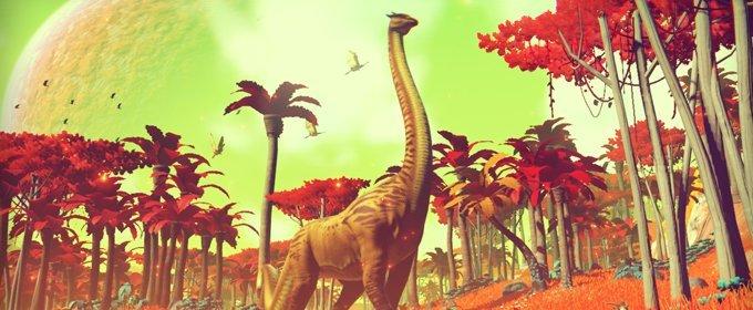 no mans sky ofrece 500000 millones de anos de partida 1