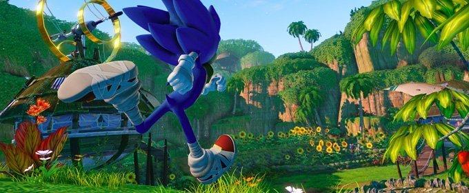 Sonic Boom recibirá un parche