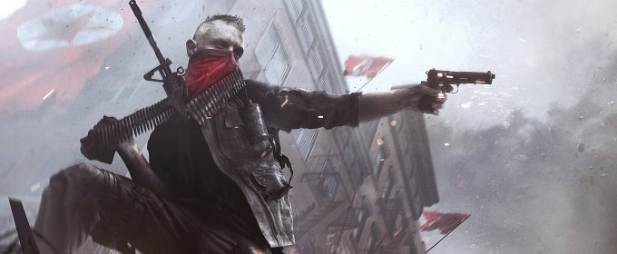 Homefront The Revolution sigue vivo