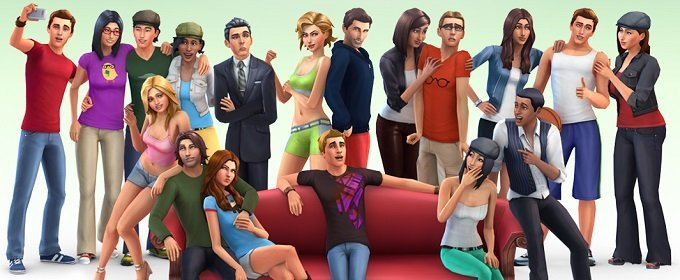 Los Sims 4 ya está disponible para Mac