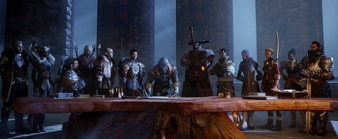 El padre de Dragon Age: Inquisition trabaja en una nueva IP