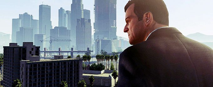 Grand Theft Auto protagonista de los Deals with Gold de Xbox