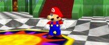 Super Mario 64 sigue siendo igual de bueno