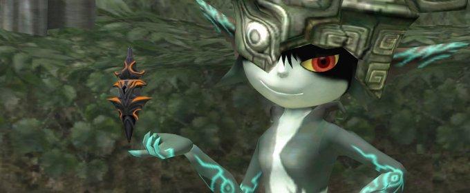 MGReplay   The Legend of Zelda: Twilight Princess