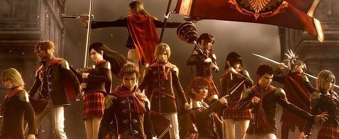 MGPodcast | Resident Evil Revelations 2, Final Fantasy Type-0